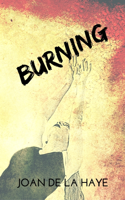 Burning Cover 2