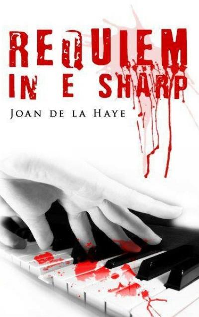 Requiem Kindle cover