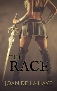 The Race new cover