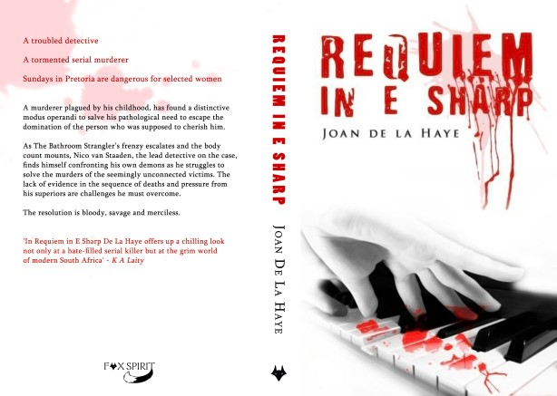 requiem - createspace