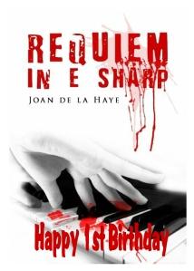 Requiem Birthday Poster