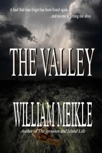 The Valley Front Cover