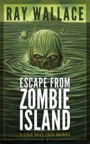 zombie island - 500
