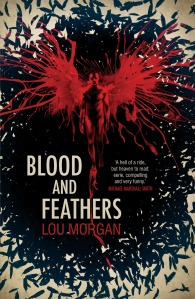 Lou Morgan - Blood And Feathers