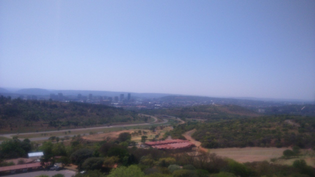 Pretoria 2