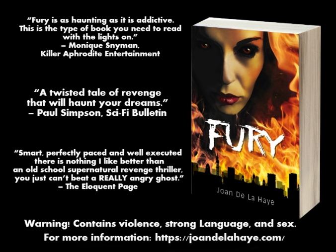 Fury ad