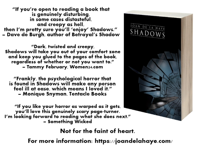 Shadows Ad
