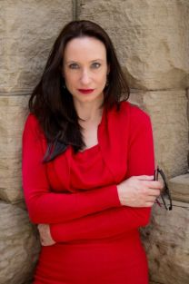 Joan De La Haye Author pic 1