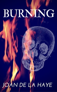 Burning new cover 3