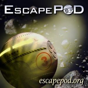 escape pod actual