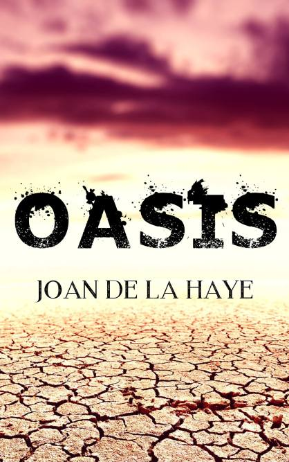 Oasis new cover 2