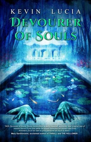Kevin Lucia Devourer of Souls