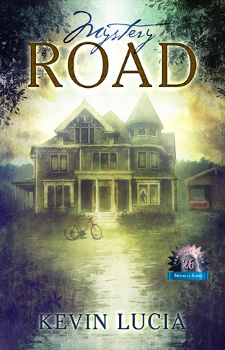 Kevin Lucia Mystery Road 2A