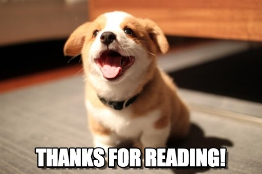 thanks-for-reading-puppy