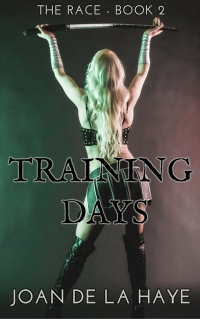Training Days Kindle cover