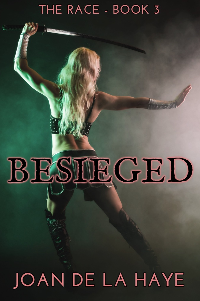 The Race 3 - Besieged