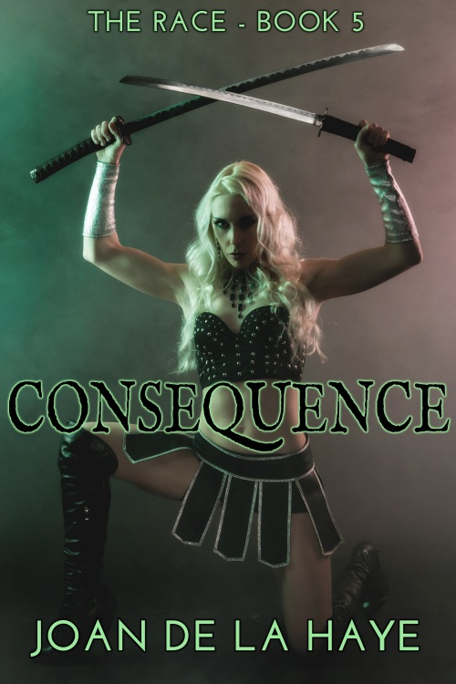 The Race 5 - Consequence