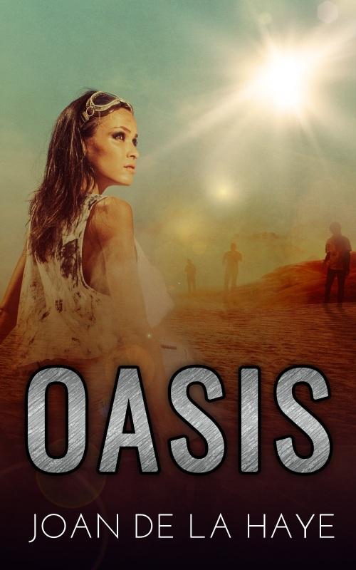 Joan De la Haye_Oasis